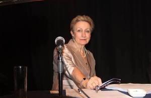 High Commissioner Judith Macgregor