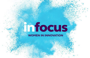 infocus women in innovation logo
