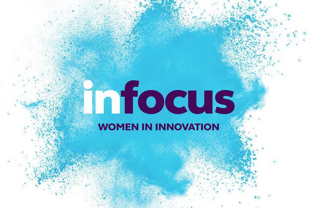 infocus women in innovation logo