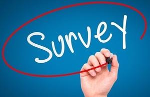 GAD client survey results 2016