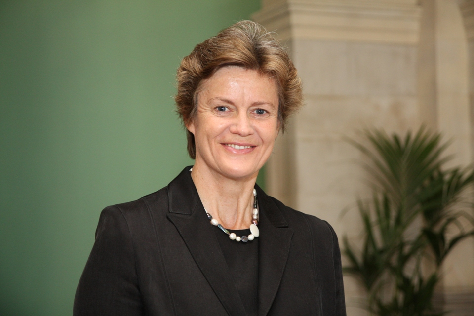 British Ambassador's speech at the Her Village forum on Inspiring Women