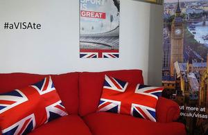 avisate visas Reino Unido