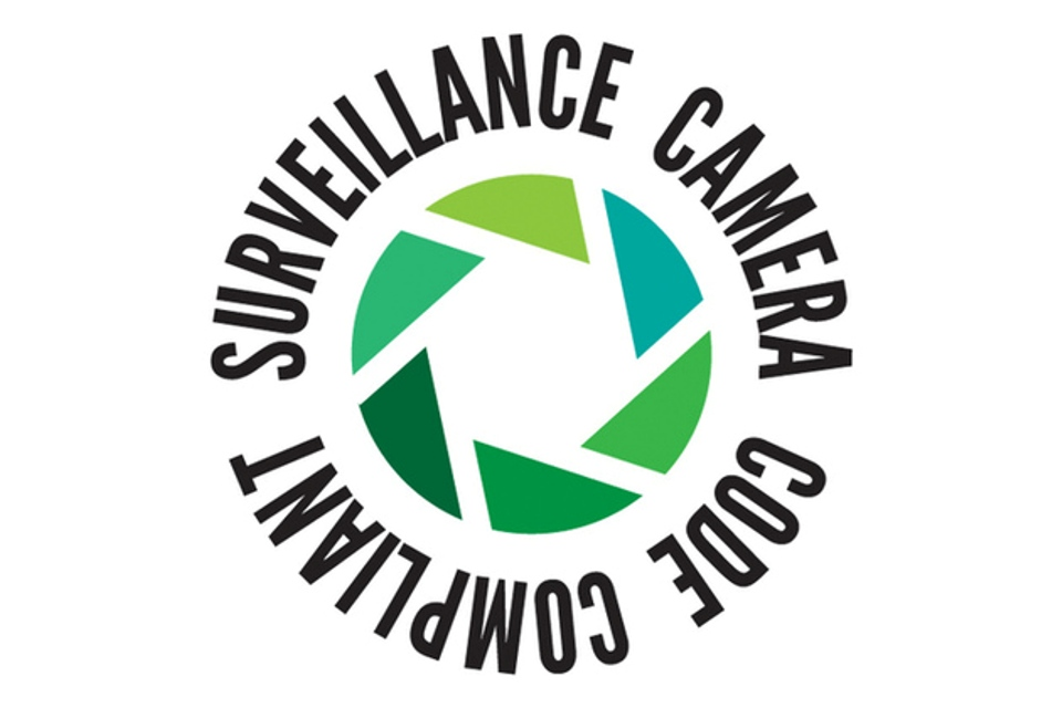 Surveillance Camera Commissioner logo