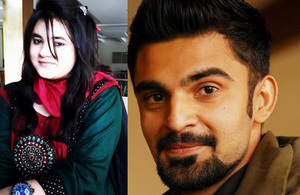 Her Majesty the Queen to honour two young Pakistanis with Queen's Young Leaders Award