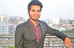 Bangladeshi activist to be honoured with Queen's Young Leaders Award