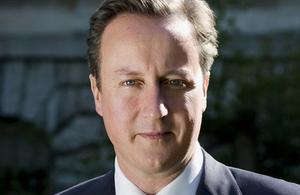 Resultado del referéndum: declaración del Primer Ministro, 24 de junio 2016
