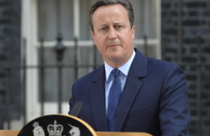EU referendum outcome: PM statement