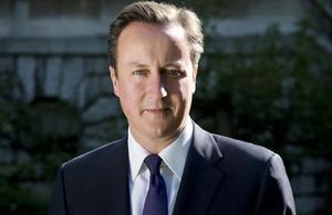 PM Cameron