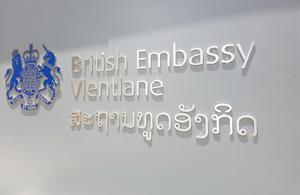 BE Vientiane