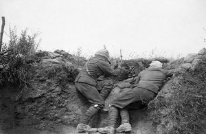 Image of Battle of the Somme