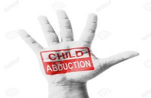 Child Abduction to be Dealt with under Hague Abduction Convention