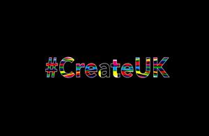 #CreateUK