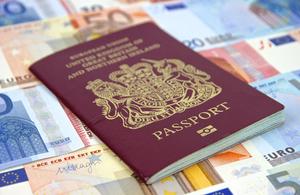 """""""passport"""""""