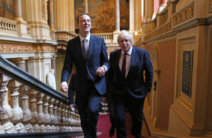 New ministerial appointment July 2016: Foreign Secretary