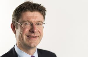 Greg Clark MP