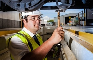 Vehicle Standards Assessor
