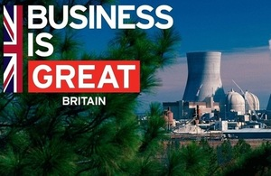 Opportunity to influence the UK -Vietnam business agenda within Vietnam