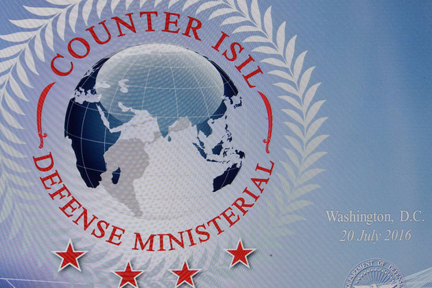 c-daesh ministerial