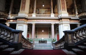 FCO Grand Staircase