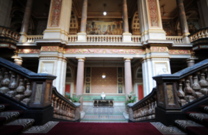 Read the 'New ministerial appointments at the Foreign and Commonwealth Office' article