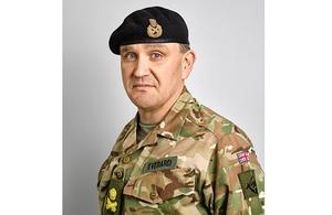 Lt Gen Everard