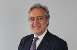 UK Minister for International Trade