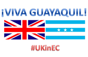 ¡Viva Guayaquil!