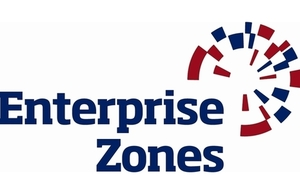 Enterprise Zones logo.