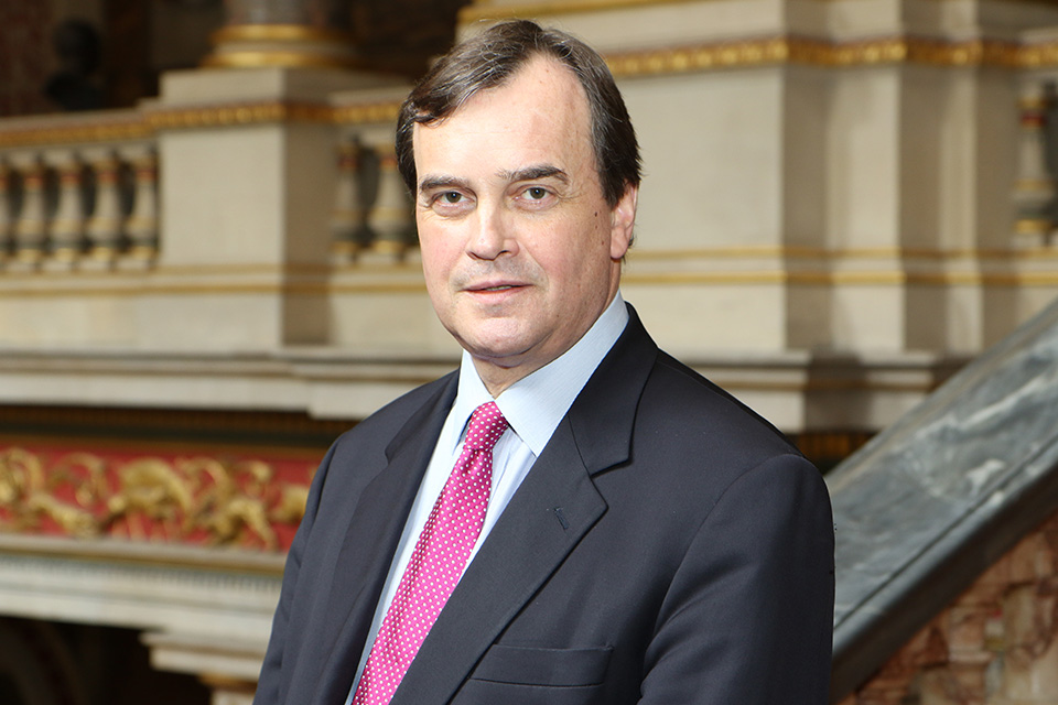 British High Commissioner in India