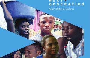 Next Generation launching