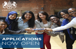 Chevening Application Cycle opens for Namibians today