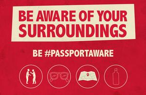Passport Aware