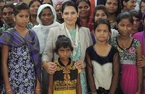 Picture: DFID