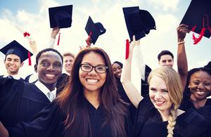Chevening Scholarship Programme