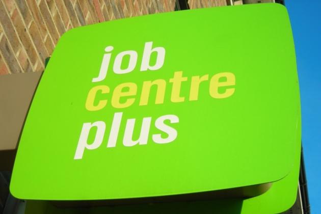 Jobcentreplus