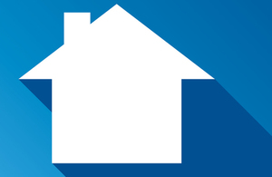 HS2 property icon image for GOV.UK homepage
