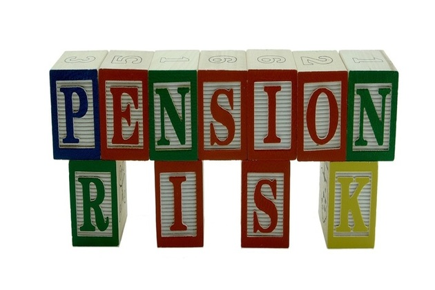 Managing risks in public service pension schemes: thoughts on measures and control mechanisms