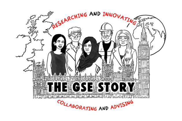 GSE story cover
