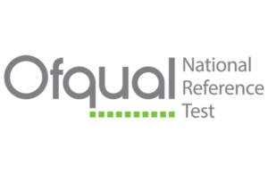 National Reference Test Logo
