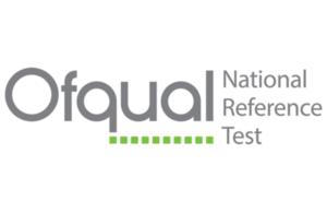 National Reference Test Logo