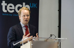 Minister for the Cabinet Office Ben Gummer