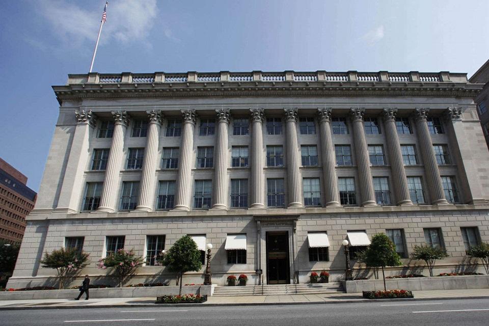Washington DC Chamber of Commerce