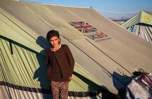 Picture: Andrew McConnell/Panos for DFID