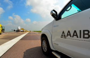 AAIB Current Investigations