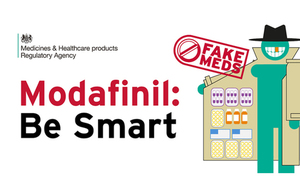Modafinil: Be Smart