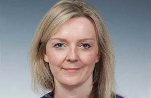 Rt Hon Elizabeth Truss MP