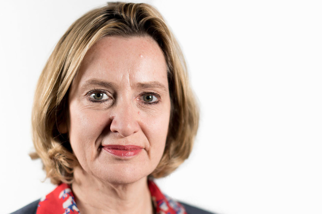 Rt Hon Amber Rudd MP