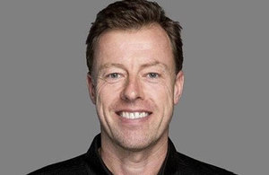 Simon Jones of Team Sky