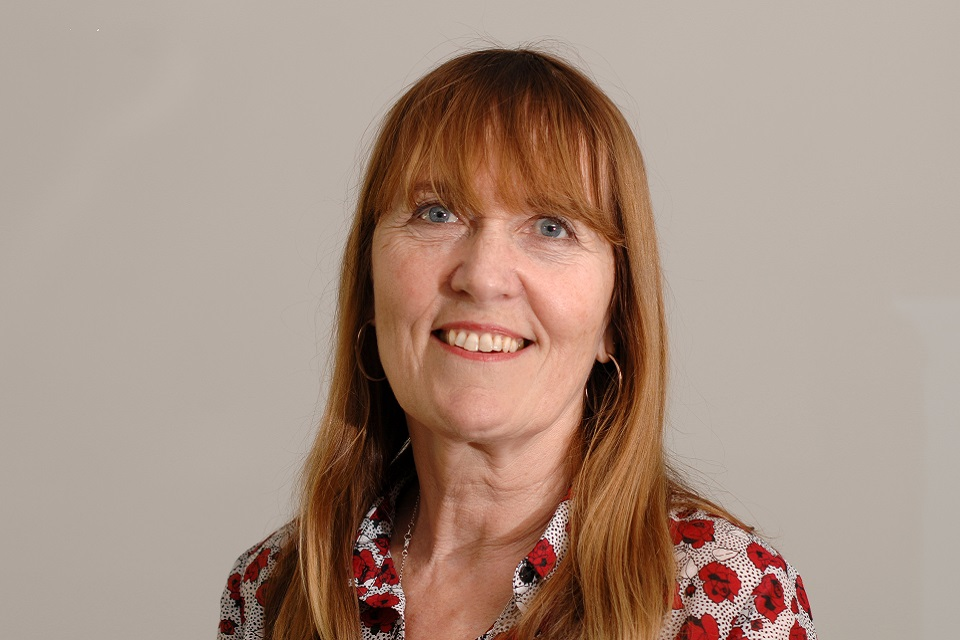 Eleanor Schooling, Ofsted's National Director of Social Care