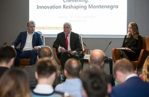 Innovation Reshaping Montenegro